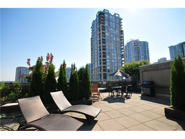 "Photo 10: 206 518 BEATTY Street in Vancouver: Downtown VW Condo for sale in ""STUDIO 518 BEATTY"" (Vancouver West)  : MLS® # V909575"