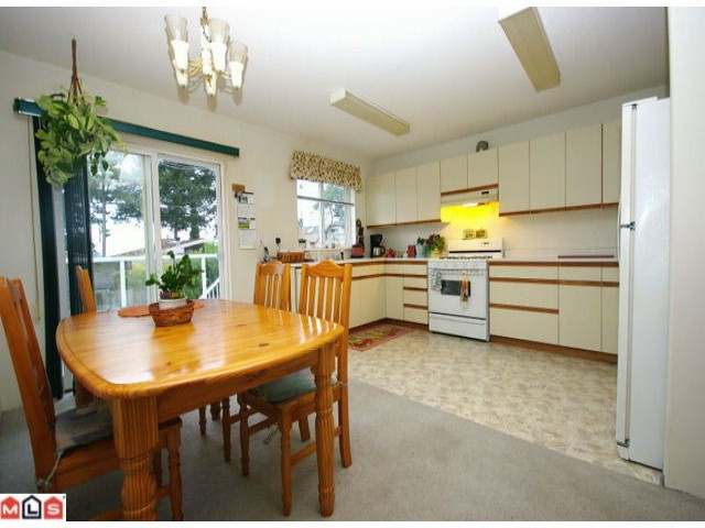 "Photo 4: 2779 MCBRIDE AV in Surrey: Crescent Bch Ocean Pk. House for sale in ""CRESCENT BEACH"" (South Surrey White Rock)  : MLS® # F1226532"