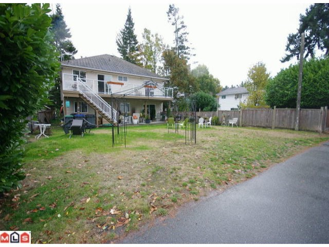 "Photo 7: 2779 MCBRIDE AV in Surrey: Crescent Bch Ocean Pk. House for sale in ""CRESCENT BEACH"" (South Surrey White Rock)  : MLS® # F1226532"