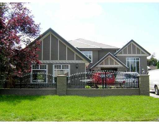 "Main Photo: 7820 BELAIR Drive in Richmond: Broadmoor House for sale in ""VRI51-BROADMOOR"" : MLS® # V597706"