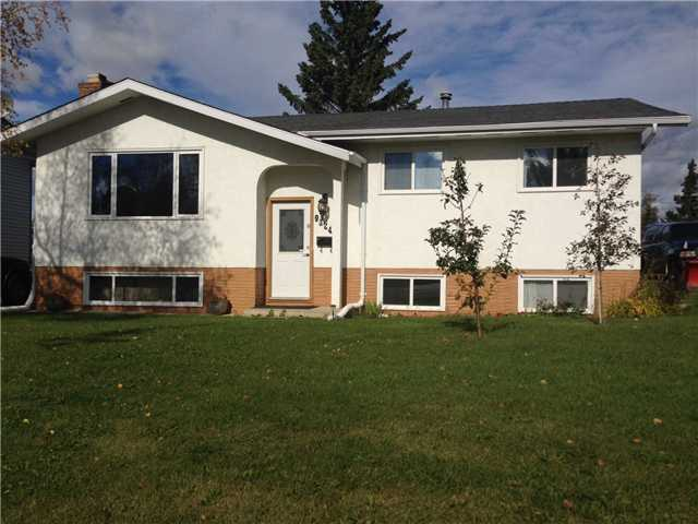 Main Photo: 9324 114A Avenue in Fort St. John: Fort St. John - City NE House for sale (Fort St. John (Zone 60))  : MLS®# N236021