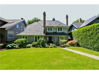"Main Photo: 6625 LABURNUM Street in Vancouver: Kerrisdale House for sale in ""SOUTH GRANVILL-KERRISDALE"" (Vancouver West)  : MLS® # V1068657"