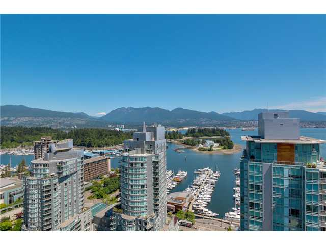 FEATURED LISTING: 2501 - 1499 PENDER Street West Vancouver
