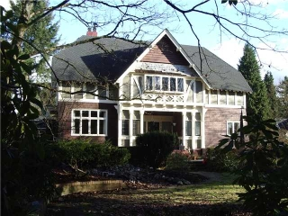 "Main Photo: 910 GRAND Boulevard in North Vancouver: Boulevard House for sale in ""BOULEVARD"" : MLS® # V1100107"