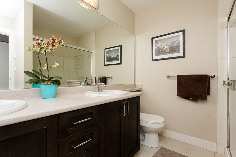 "Photo 10: 403 2368 MARPOLE Avenue in Port Coquitlam: Central Pt Coquitlam Condo for sale in ""RIVER ROCK LANDING"" : MLS(r) # V1125323"