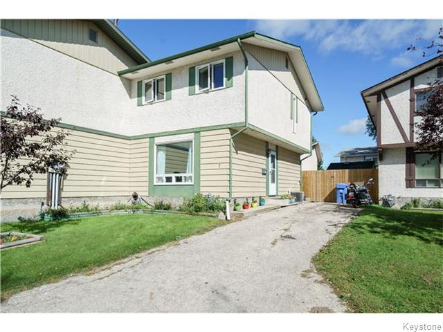 FEATURED LISTING: 7 Price Drive WINNIPEG