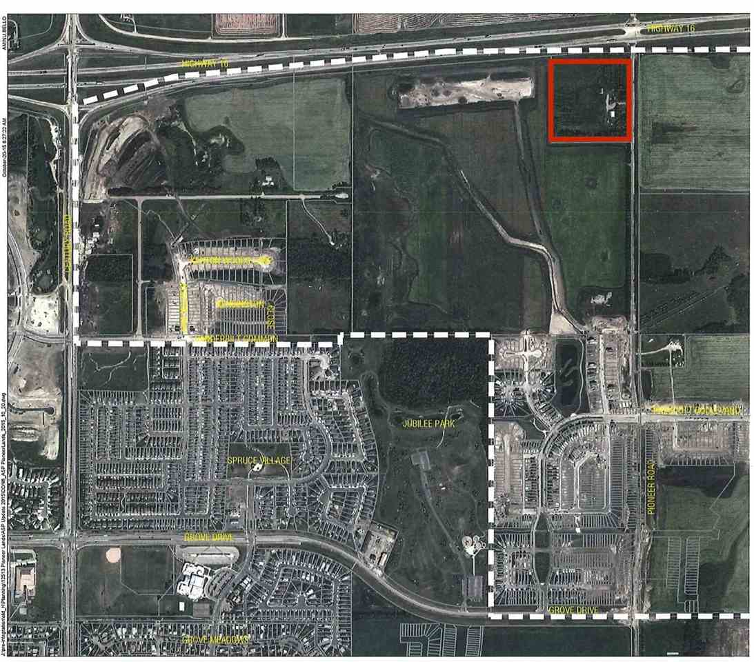 Photo 3: 53130 Rge Rd 271: Spruce Grove Land (Commercial) for sale : MLS(r) # E4002179