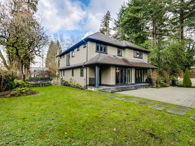 Photo 9: 2150 W 35TH Avenue in Vancouver: Quilchena House for sale (Vancouver West)  : MLS(r) # R2030803