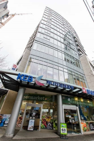 "Main Photo: 807 822 SEYMOUR Street in Vancouver: Downtown VW Condo for sale in ""L'aria"" (Vancouver West)  : MLS® # R2032712"