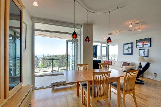 "Photo 8: : White Rock Condo for sale in ""The ""Avra"""" (South Surrey White Rock)  : MLS(r) # R2064755"