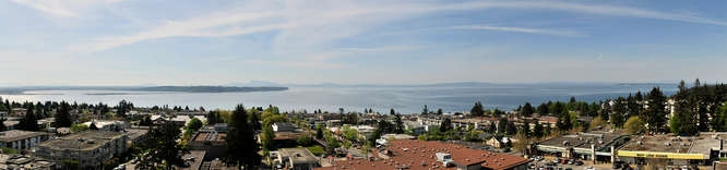 "Photo 15: : White Rock Condo for sale in ""The ""Avra"""" (South Surrey White Rock)  : MLS(r) # R2064755"