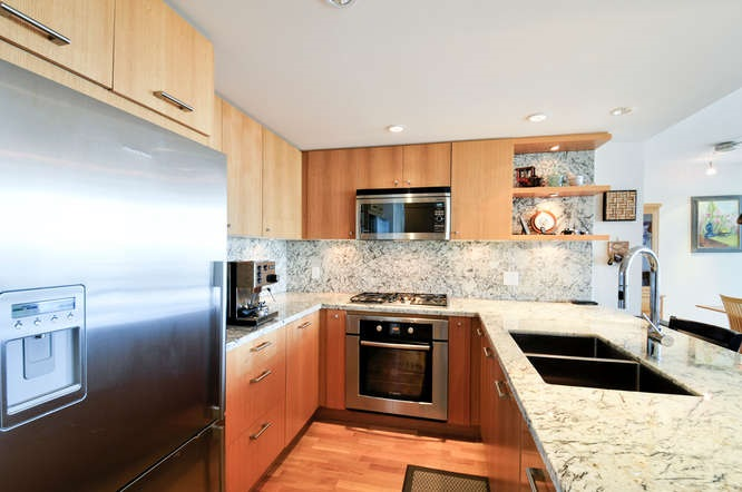 "Photo 5: : White Rock Condo for sale in ""The ""Avra"""" (South Surrey White Rock)  : MLS(r) # R2064755"