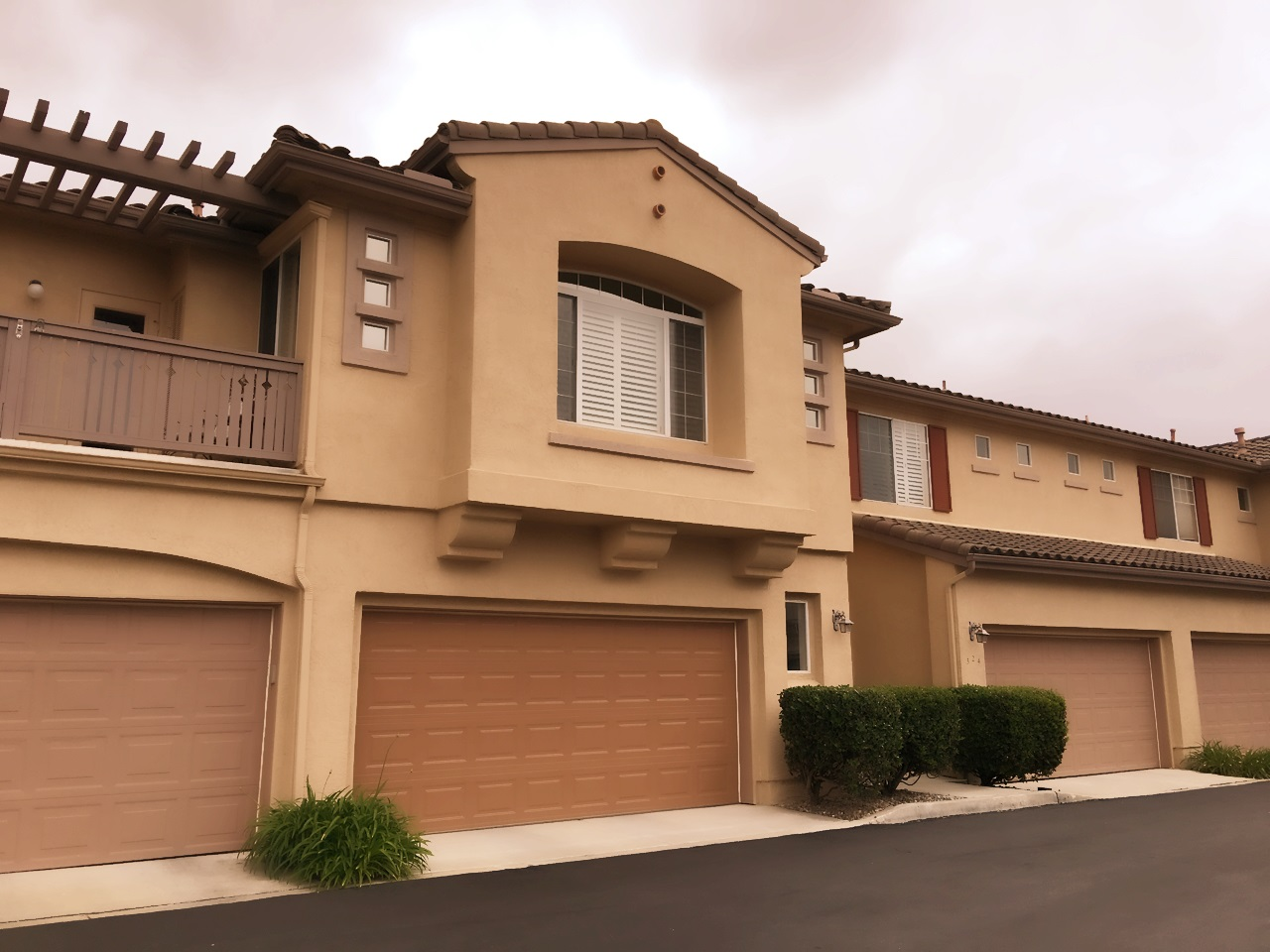 Main Photo: SCRIPPS RANCH Townhome for sale : 3 bedrooms : 10992 Ivy Hill #2 in San Diego