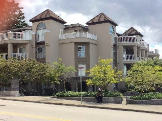 Main Photo: 508 1128 SIXTH Avenue in New Westminster: Uptown NW Condo for sale : MLS® # R2092367