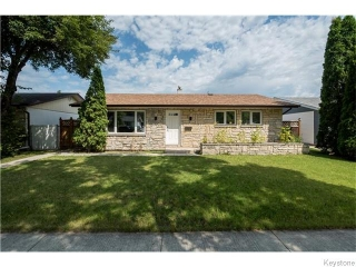 Main Photo: 147 St Martin Boulevard in Winnipeg: East Transcona Residential for sale (3M)  : MLS(r) # 1620904