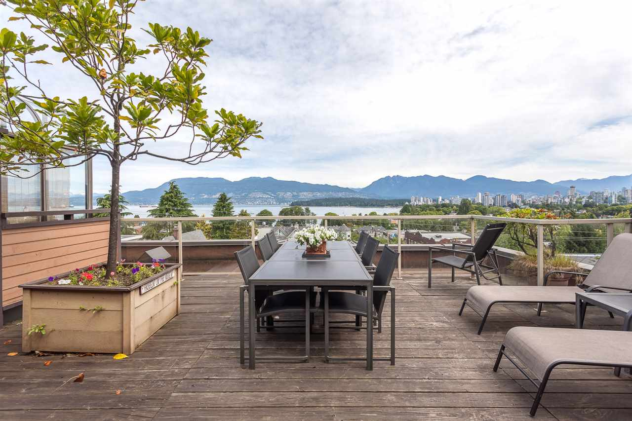 "Photo 12: 303 2211 W 2ND Avenue in Vancouver: Kitsilano Condo for sale in ""KITSILANO TERRACE"" (Vancouver West)  : MLS(r) # R2099192"