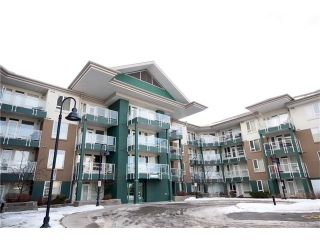 Main Photo: 429 3111 34 Avenue NW in Calgary: Varsity Condo for sale : MLS(r) # C4093712