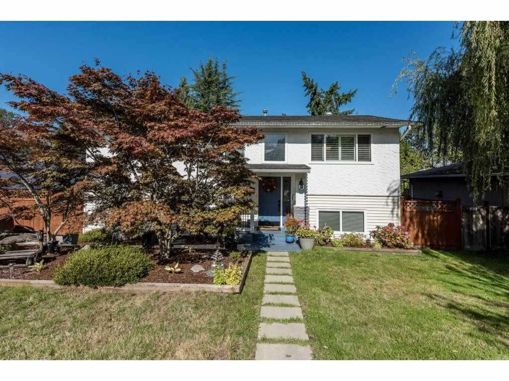 Main Photo: 13399 CRESTVIEW Drive in Surrey: Bolivar Heights House for sale (North Surrey)  : MLS® # R2133986