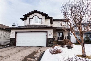 Main Photo: 16343 88 Street in Edmonton: Zone 28 House for sale : MLS(r) # E4051660