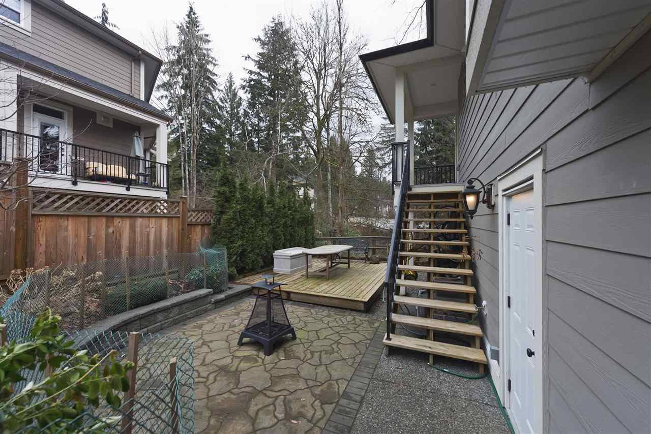 "Photo 19: 1283 HOLLYBROOK Street in Coquitlam: Burke Mountain House for sale in ""BURKE MOUNTAIN"" : MLS(r) # R2140494"