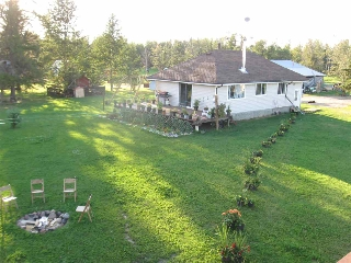 Main Photo: 624041 RR233: Rural Athabasca County House for sale : MLS(r) # E4051935