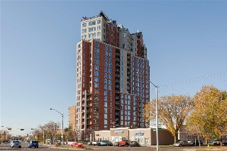 Main Photo: 1403 9020 JASPER Avenue in Edmonton: Zone 13 Condo for sale : MLS(r) # E4052011