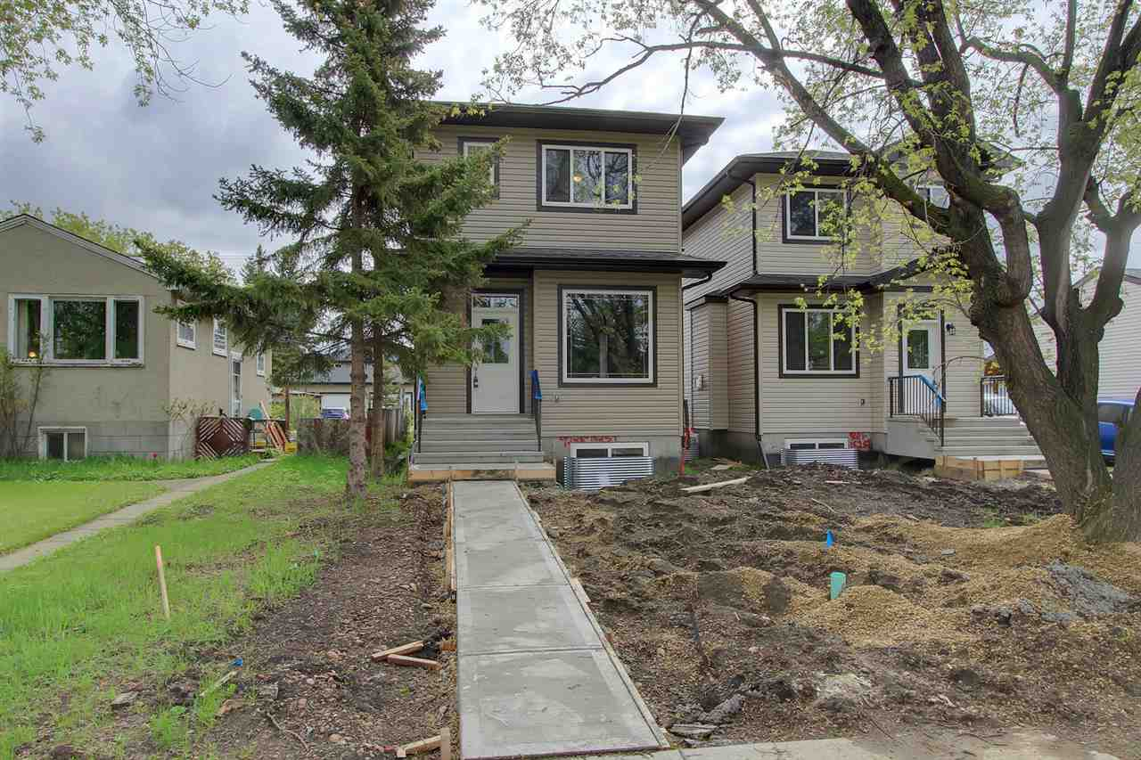 Main Photo: 9223 152 Street in Edmonton: Zone 22 House for sale : MLS(r) # E4052952