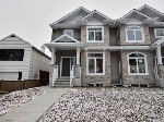 Main Photo:  in Edmonton: Zone 05 House Half Duplex for sale : MLS(r) # E4054372