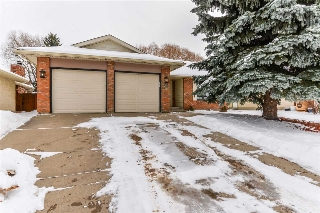 Main Photo: 83 GARIEPY Crescent in Edmonton: Zone 20 House for sale : MLS(r) # E4054774