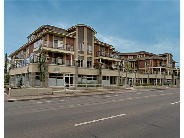 Main Photo: 310 9750 94 Street in Edmonton: Zone 18 Condo for sale : MLS® # E4055432