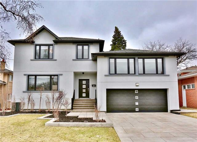 FEATURED LISTING: 254 Maxwell Street Toronto
