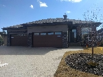 Main Photo: 821 HOWATT Place in Edmonton: Zone 55 House Half Duplex for sale : MLS(r) # E4058069
