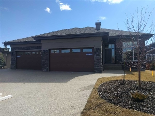 Main Photo: 821 HOWATT Place in Edmonton: Zone 55 House Half Duplex for sale : MLS® # E4058069