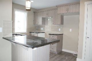 Main Photo: 55 1391 Starling Drive in Edmonton: Zone 59 Townhouse for sale : MLS(r) # E4059526