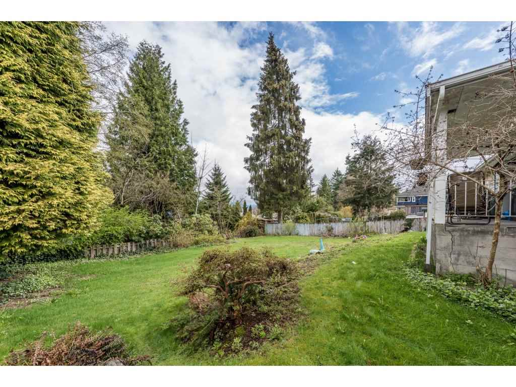 "Photo 18: 1125 BARTLETT Avenue in Coquitlam: Harbour Chines House for sale in ""HARBOUR CHINES"" : MLS(r) # R2157498"