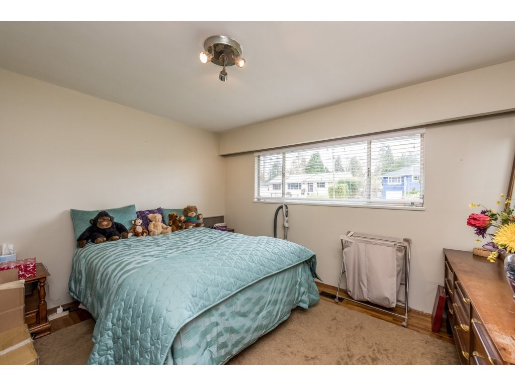 "Photo 9: 1125 BARTLETT Avenue in Coquitlam: Harbour Chines House for sale in ""HARBOUR CHINES"" : MLS(r) # R2157498"