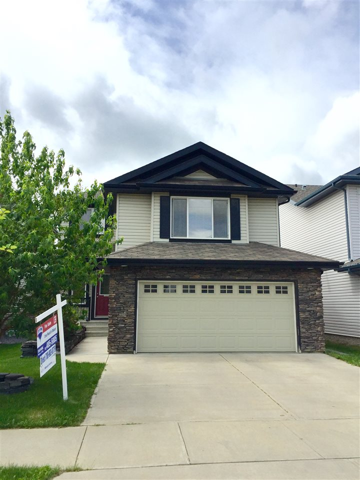 Main Photo: 152 55 Street SW in Edmonton: Zone 53 House for sale : MLS(r) # E4061400