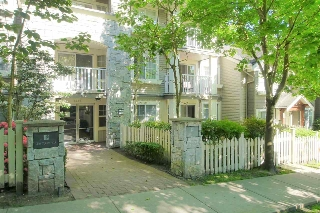 "Main Photo: 104 7330 SALISBURY Avenue in Burnaby: Highgate Condo for sale in ""BOTANICA"" (Burnaby South)  : MLS(r) # R2169544"