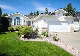 Main Photo: 242 NORWICH Bay: Sherwood Park House for sale : MLS(r) # E4068821
