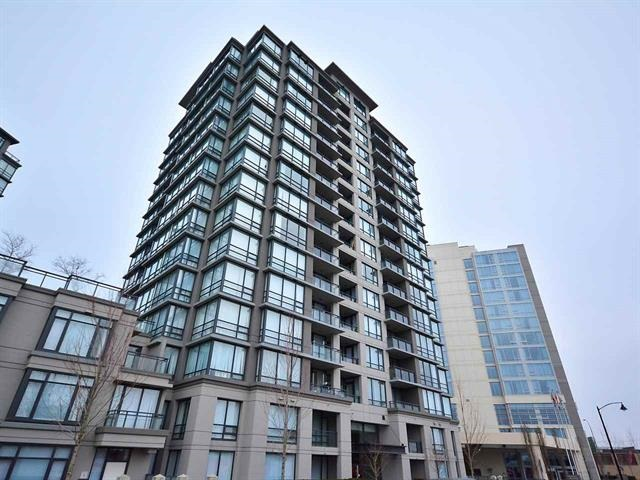 Main Photo: 303 3111 CORVETTE Way in Richmond: West Cambie Condo for sale : MLS® # R2177206