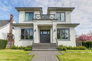 Main Photo: 105 W 44TH Avenue in Vancouver: Oakridge VW House for sale (Vancouver West)  : MLS(r) # R2177934
