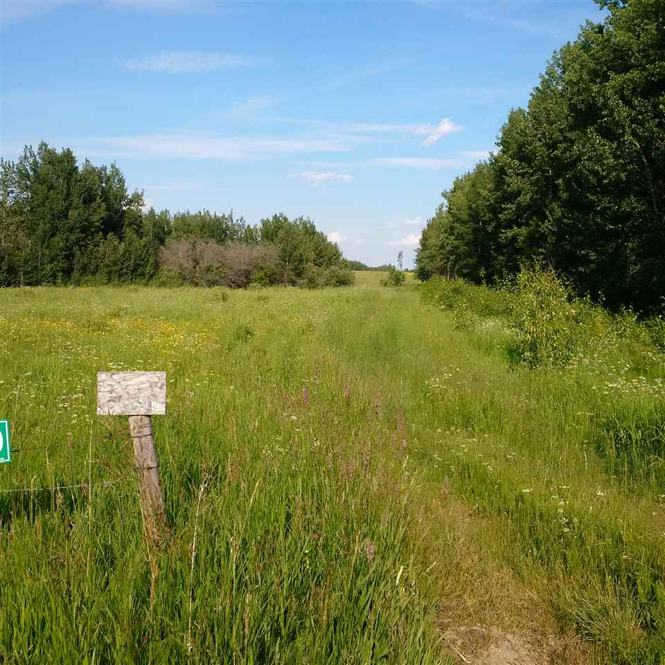 Main Photo: 51317 Range Road 80: Rural Parkland County Rural Land/Vacant Lot for sale : MLS® # E4071530