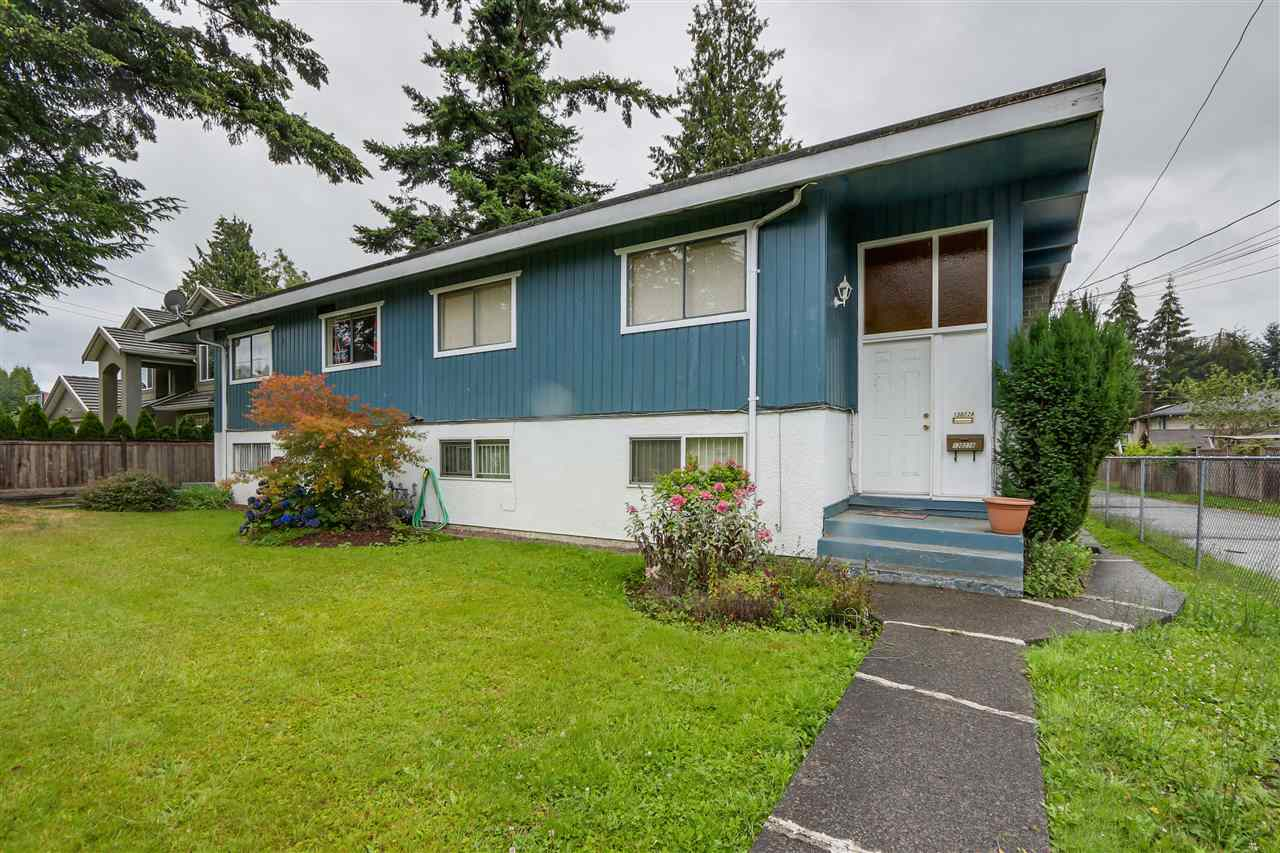 Main Photo: 13022 13024 103A Avenue in Surrey: Whalley House Fourplex for sale (North Surrey)  : MLS(r) # R2184493