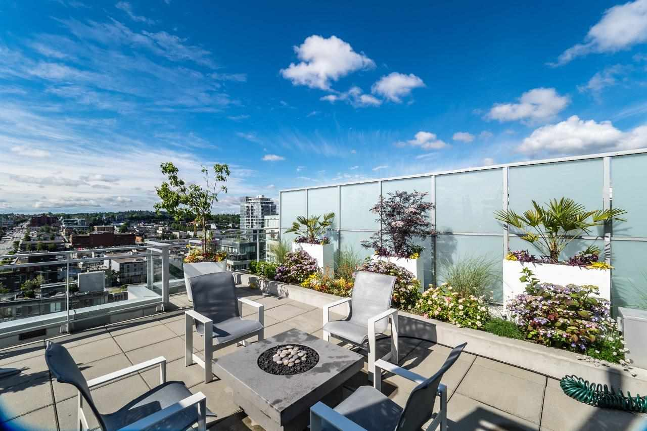 Photo 12: 2208 1618 QUEBEC Street in Vancouver: Mount Pleasant VE Condo for sale (Vancouver East)  : MLS® # R2185152