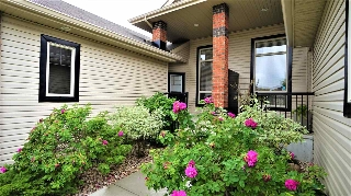 Main Photo: 30 841 156 Street in Edmonton: Zone 14 House Half Duplex for sale : MLS® # E4073580