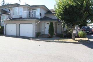 "Main Photo: 64 34332 MACLURE Road in Abbotsford: Central Abbotsford Townhouse for sale in ""IMMEL RIDGE"" : MLS® # R2189902"