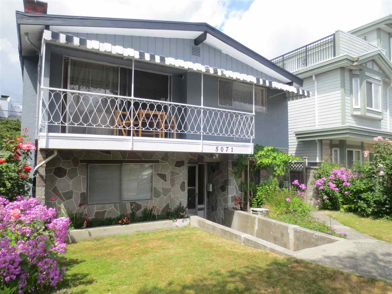 Main Photo: 5071 KILLARNEY Street in Vancouver: Collingwood VE House for sale (Vancouver East)  : MLS® # R2191461