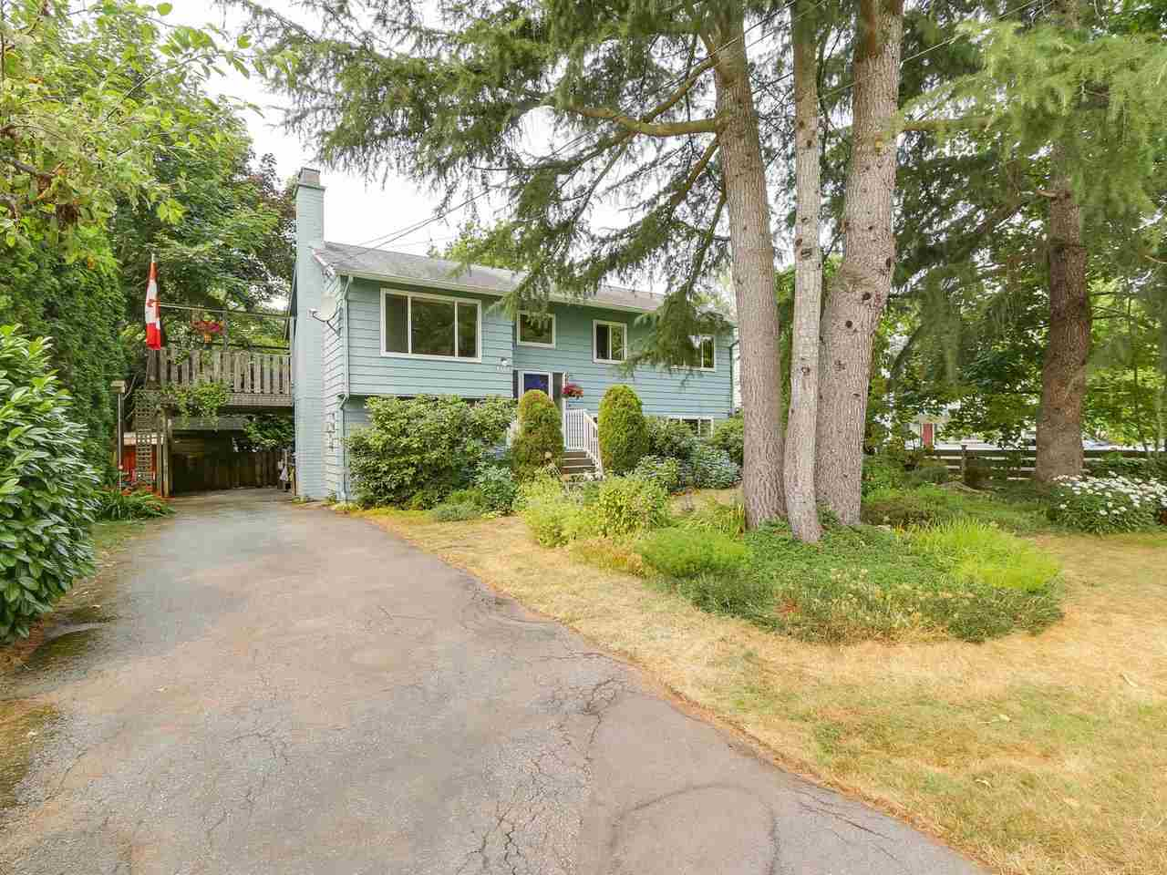 Main Photo: 4283 48B Street in Delta: Ladner Elementary House for sale (Ladner)  : MLS® # R2194676