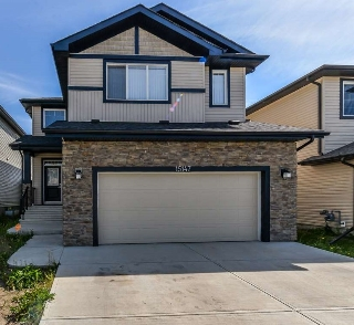 Main Photo:  in Edmonton: Zone 35 House for sale : MLS® # E4076715