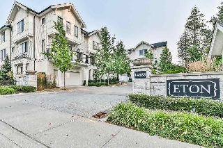 "Main Photo: 7 14888 62 Avenue in Surrey: Sullivan Station Townhouse for sale in ""Eton"" : MLS® # R2194770"